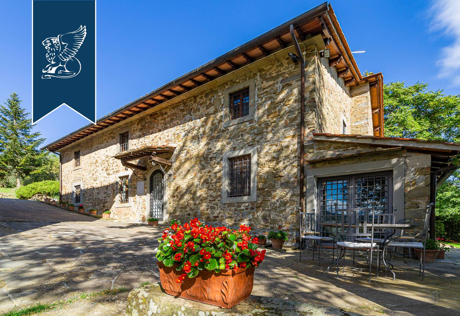Villa in Vendita a Barberino Di Mugello: 0 locali, 500 mq - Foto 7