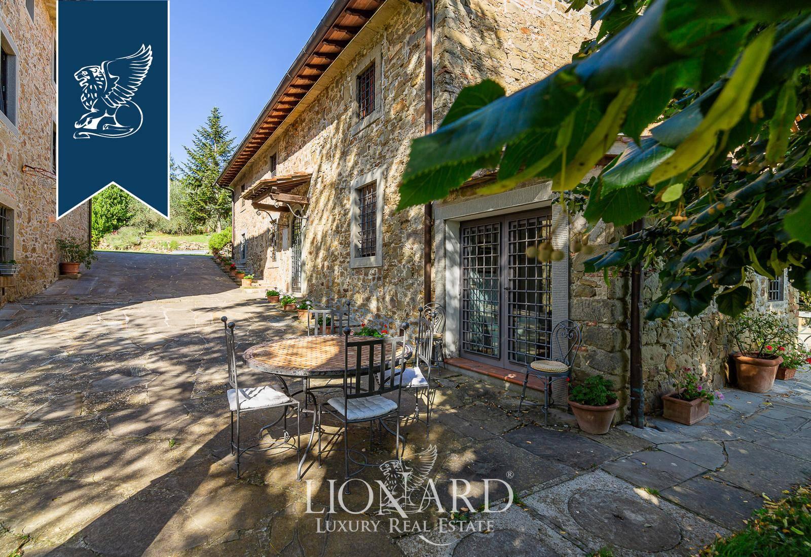 Villa in Vendita a Barberino Di Mugello: 0 locali, 500 mq - Foto 8