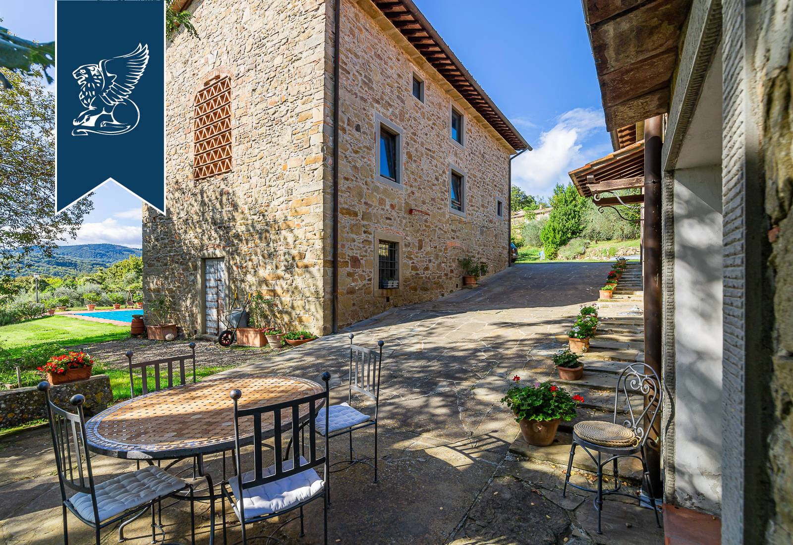 Villa in Vendita a Barberino Di Mugello: 0 locali, 500 mq - Foto 9