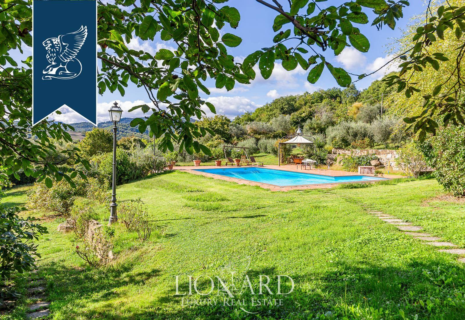 Villa in Vendita a Barberino Di Mugello: 0 locali, 500 mq - Foto 4