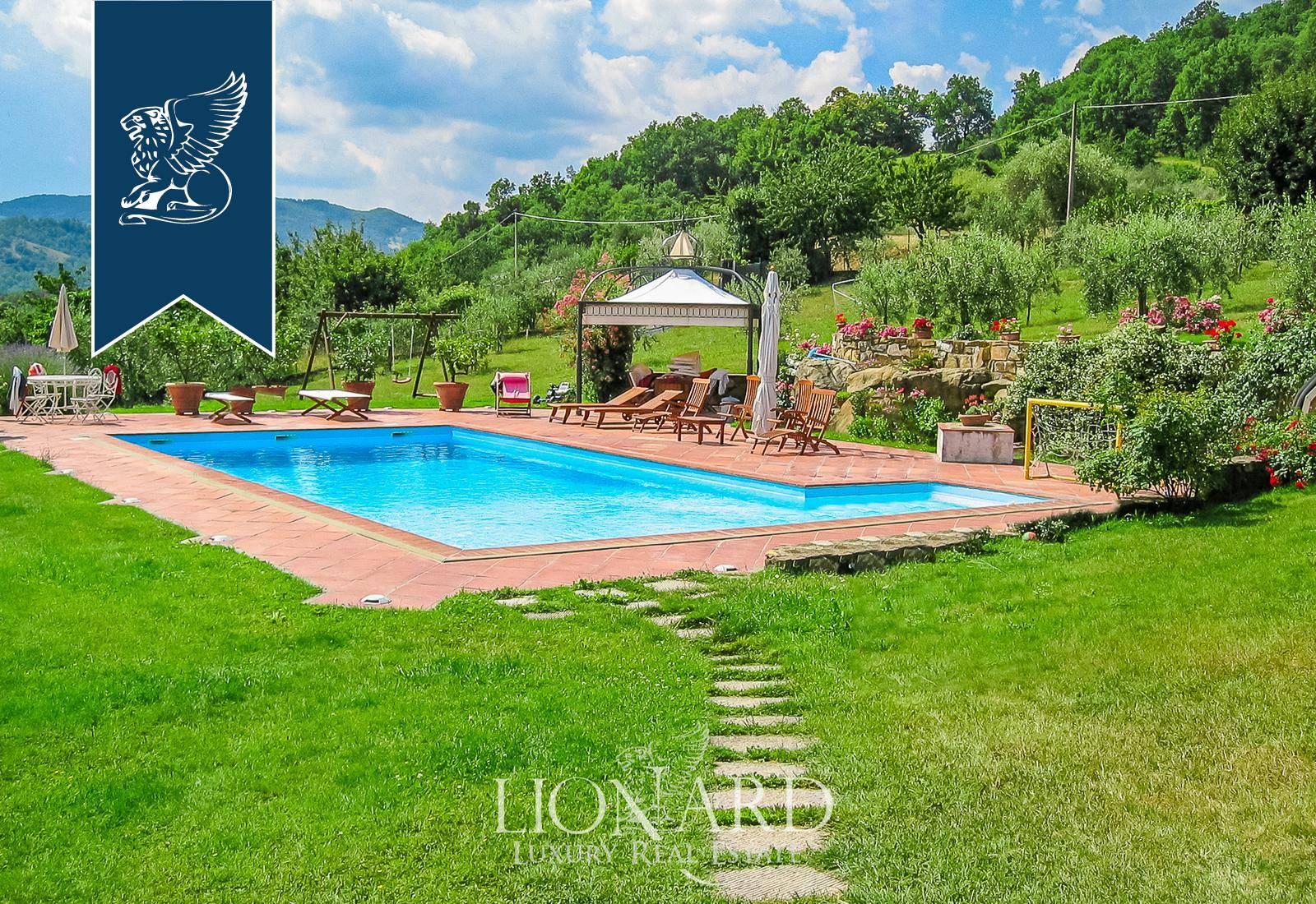 Villa in Vendita a Barberino Di Mugello: 0 locali, 500 mq - Foto 5