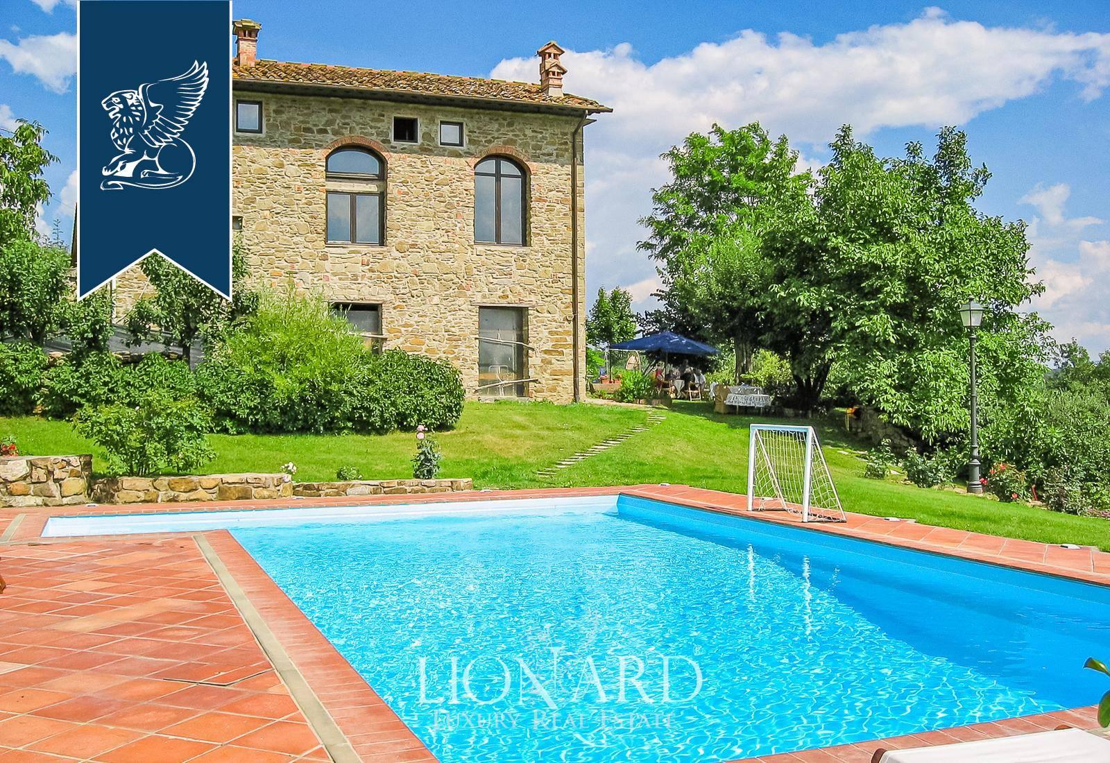 Villa in Vendita a Barberino Di Mugello: 0 locali, 500 mq - Foto 3
