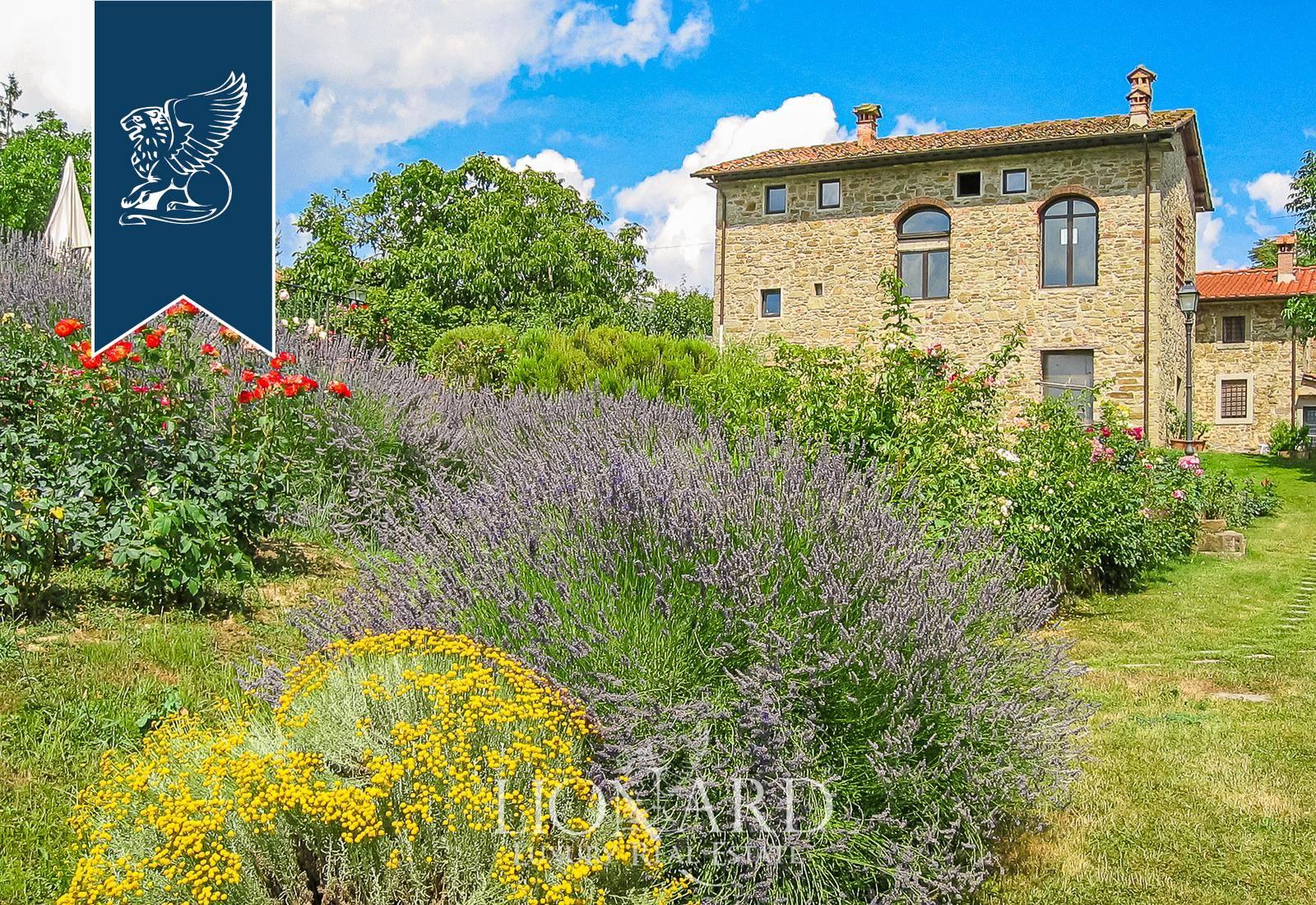 Villa in Vendita a Barberino Di Mugello: 0 locali, 500 mq - Foto 2