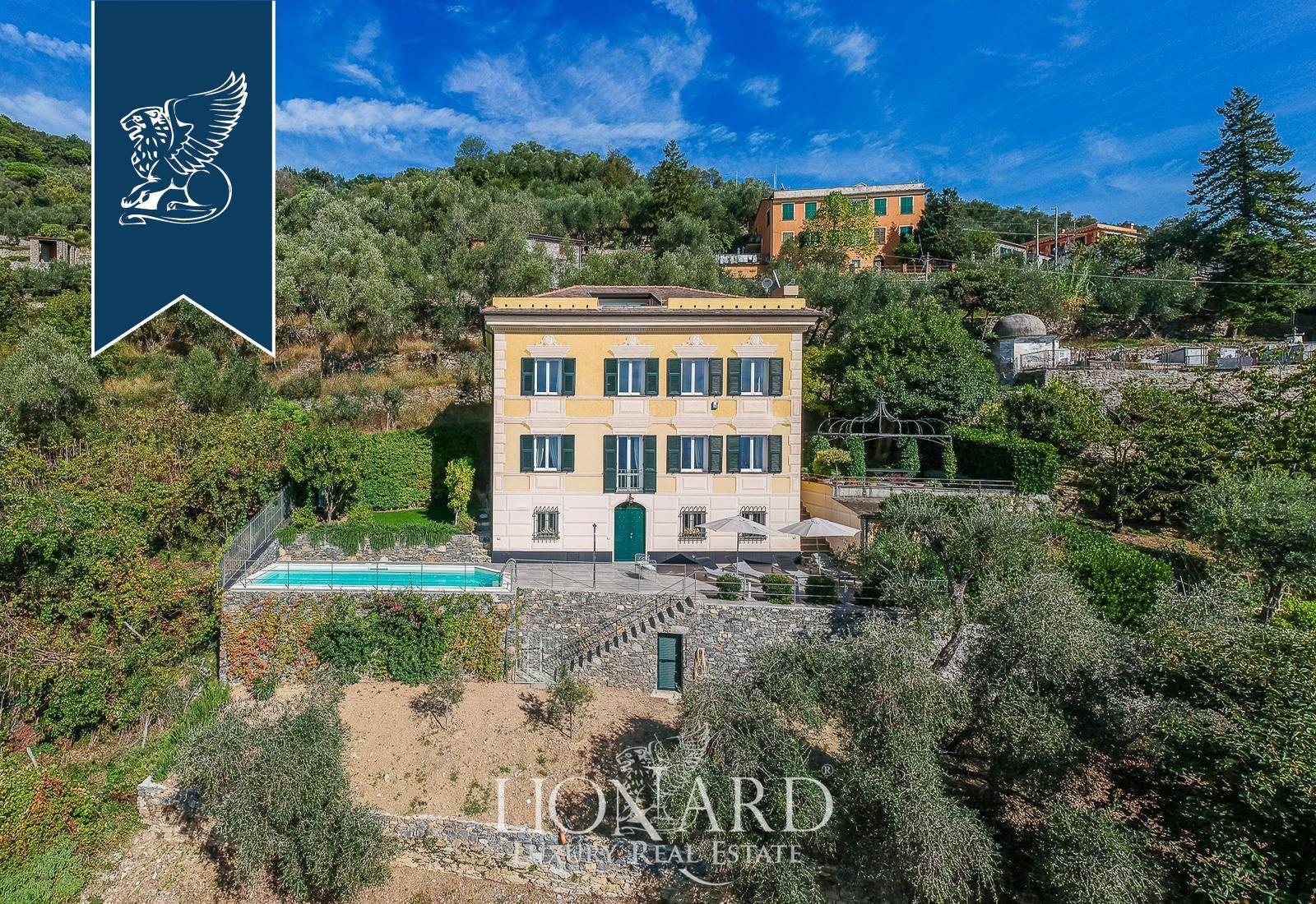 Villa in Vendita a Chiavari: 0 locali, 500 mq - Foto 3