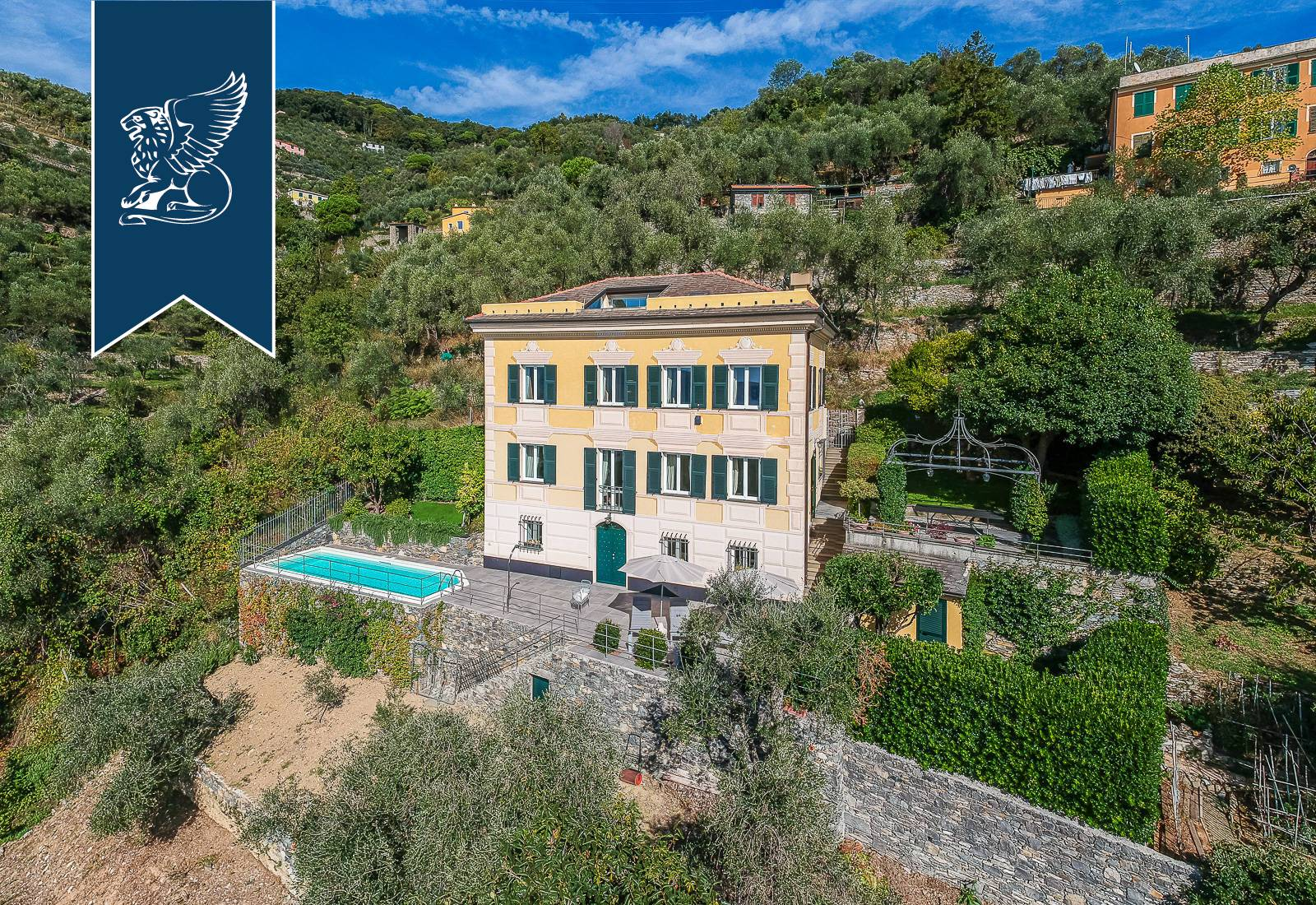 Villa in Vendita a Chiavari: 0 locali, 500 mq - Foto 4