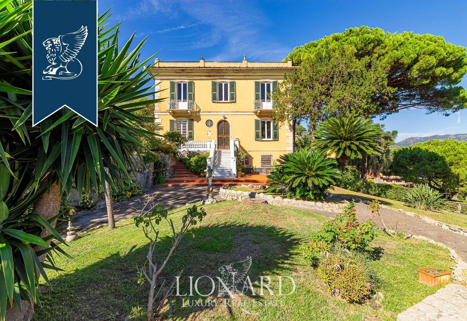 Villa in Vendita a Rapallo: 0 locali, 492 mq - Foto 4