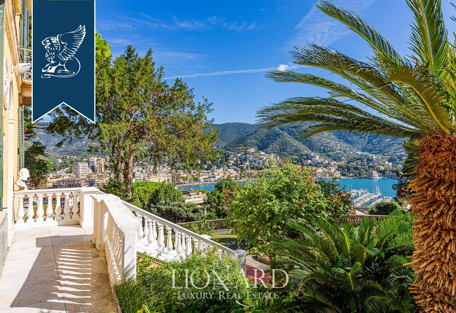 Villa in Vendita a Rapallo: 0 locali, 492 mq - Foto 5
