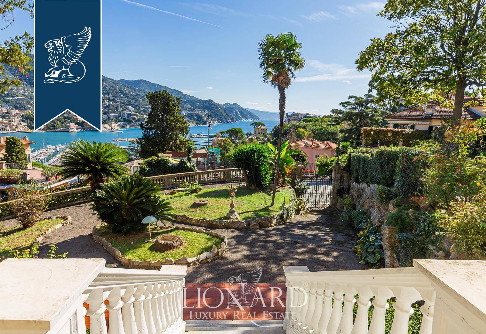 Villa in Vendita a Rapallo: 0 locali, 492 mq - Foto 6