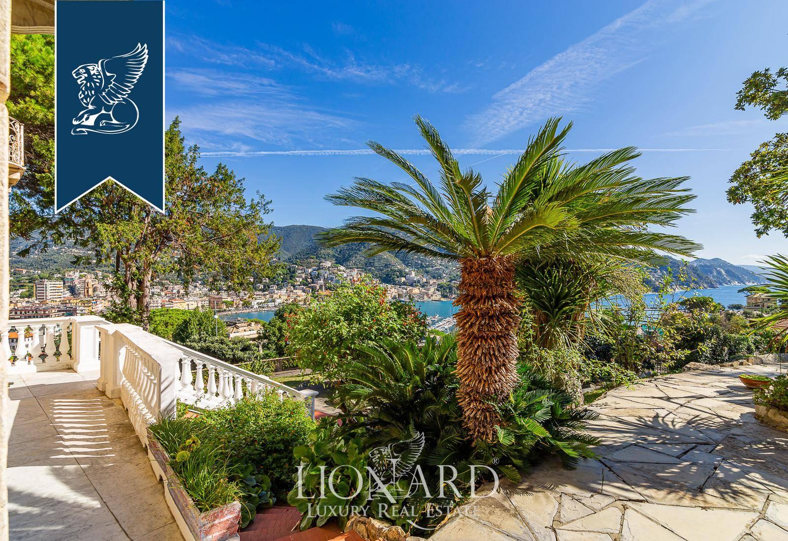 Villa in Vendita a Rapallo: 0 locali, 492 mq - Foto 7