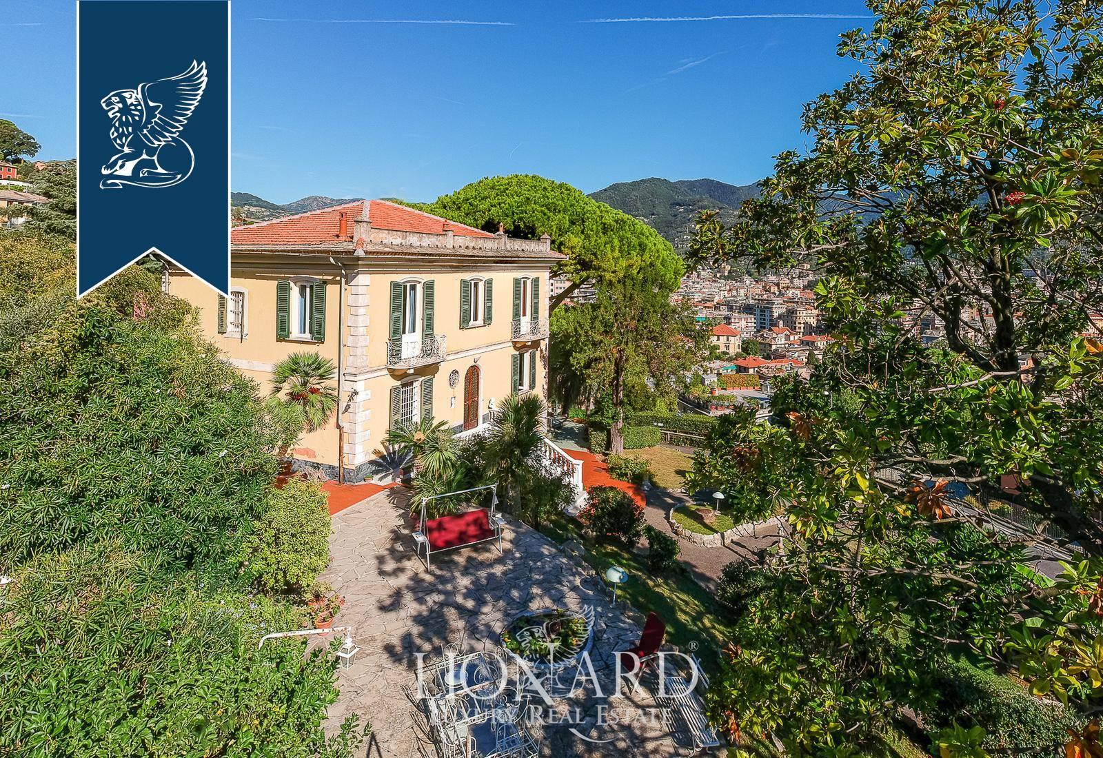 Villa in Vendita a Rapallo: 0 locali, 492 mq - Foto 3