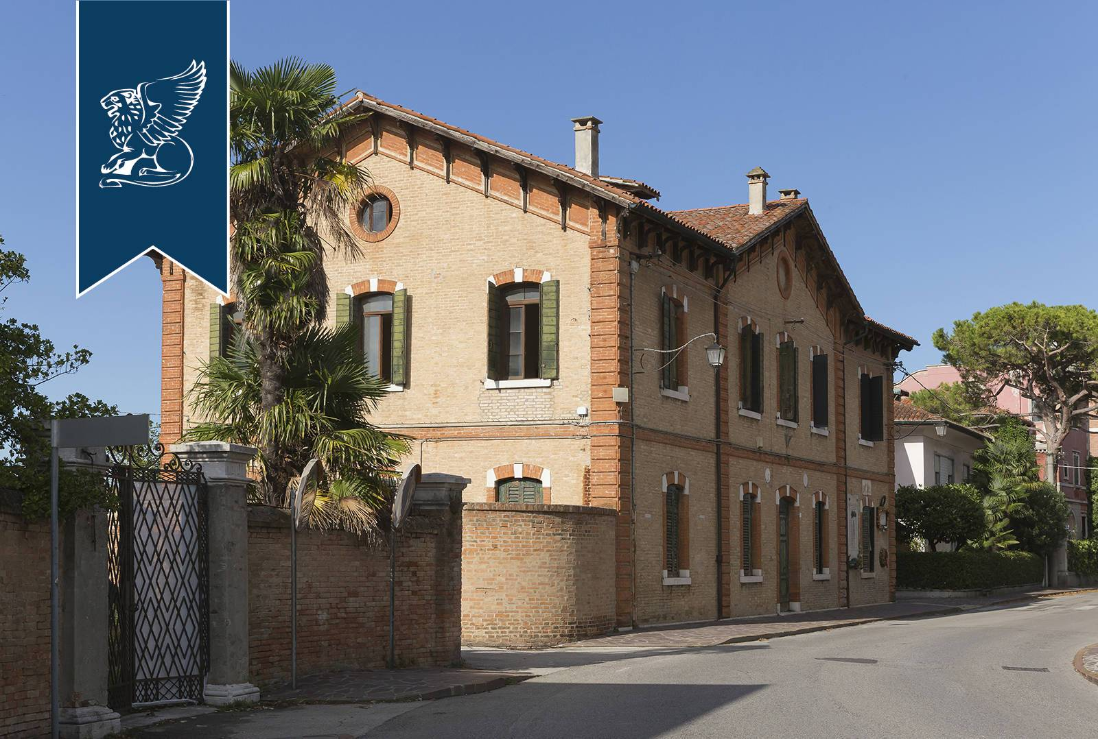 Villa in Vendita a Venezia: 0 locali, 720 mq - Foto 9