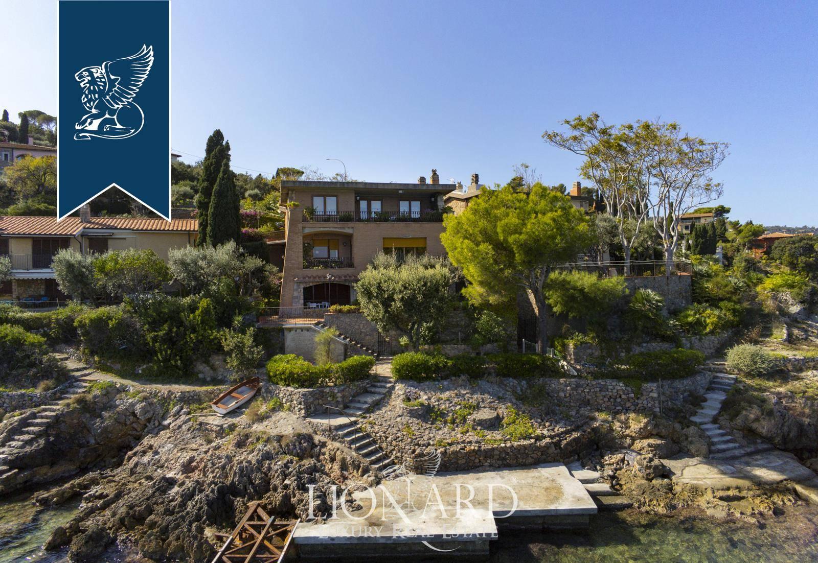 Villa in Vendita a Monte Argentario: 0 locali, 500 mq - Foto 5
