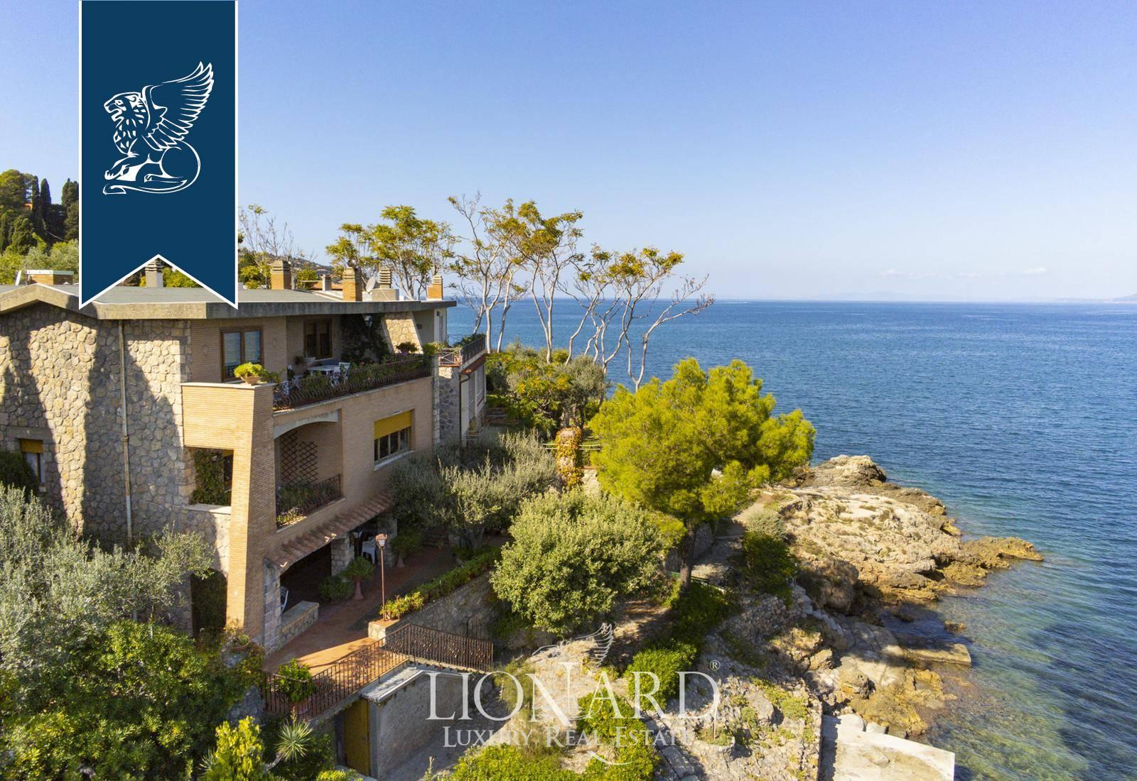Villa in Vendita a Monte Argentario: 0 locali, 500 mq - Foto 7