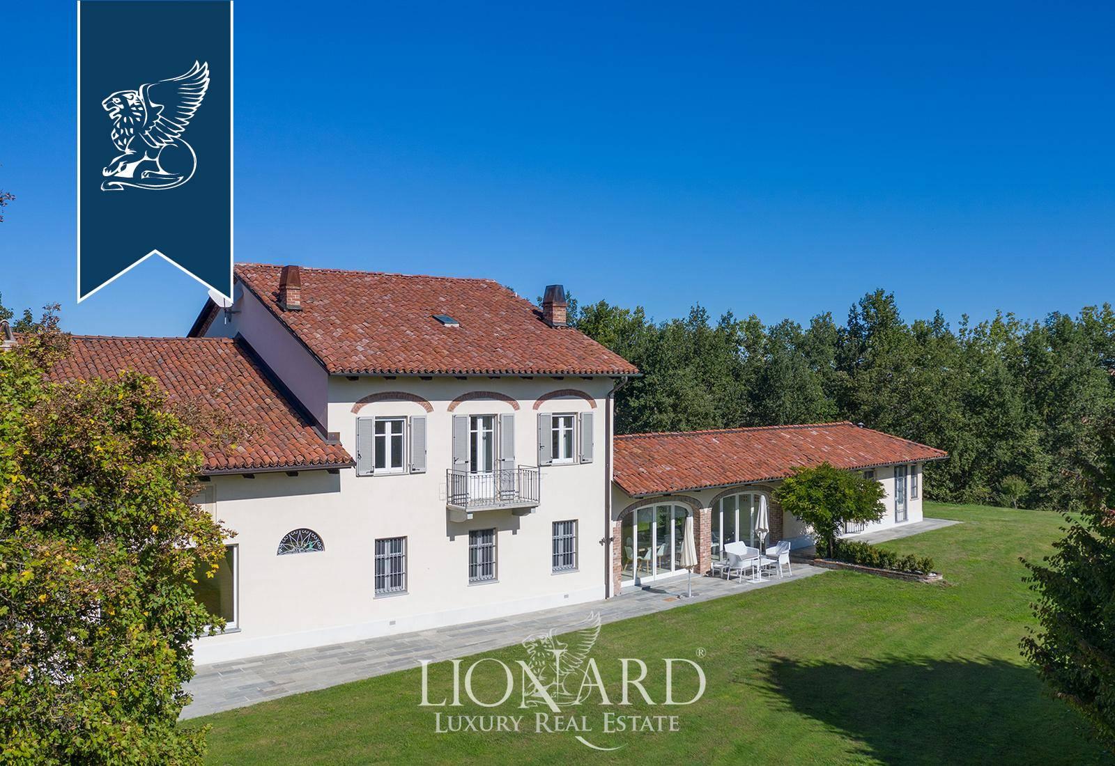Villa in Vendita a Villafranca D'Asti: 0 locali, 570 mq - Foto 3