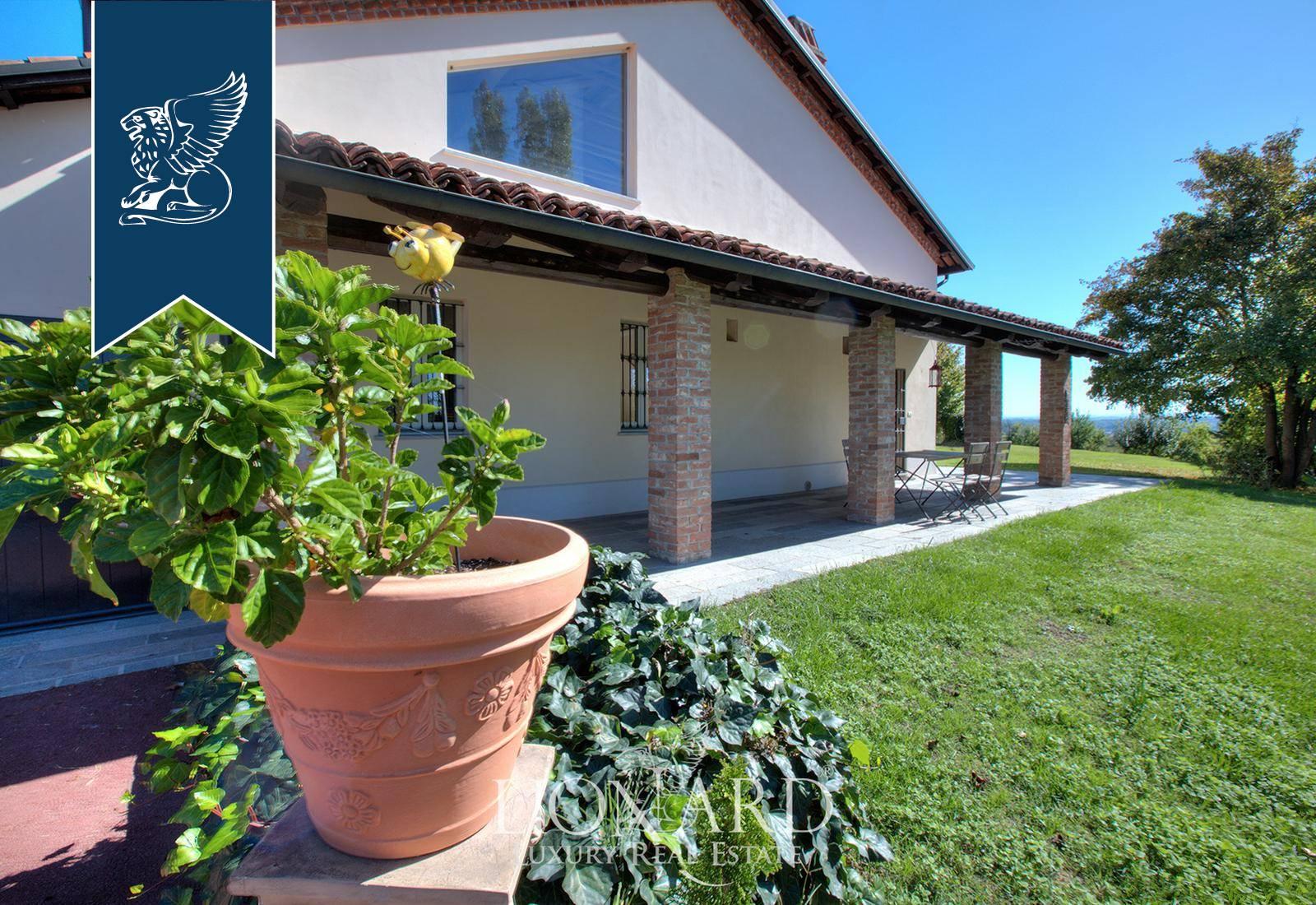 Villa in Vendita a Villafranca D'Asti: 0 locali, 570 mq - Foto 8