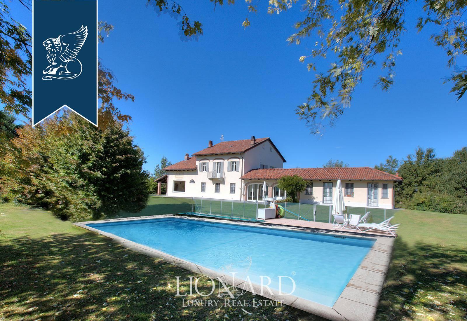 Villa in Vendita a Villafranca D'Asti: 0 locali, 570 mq - Foto 6