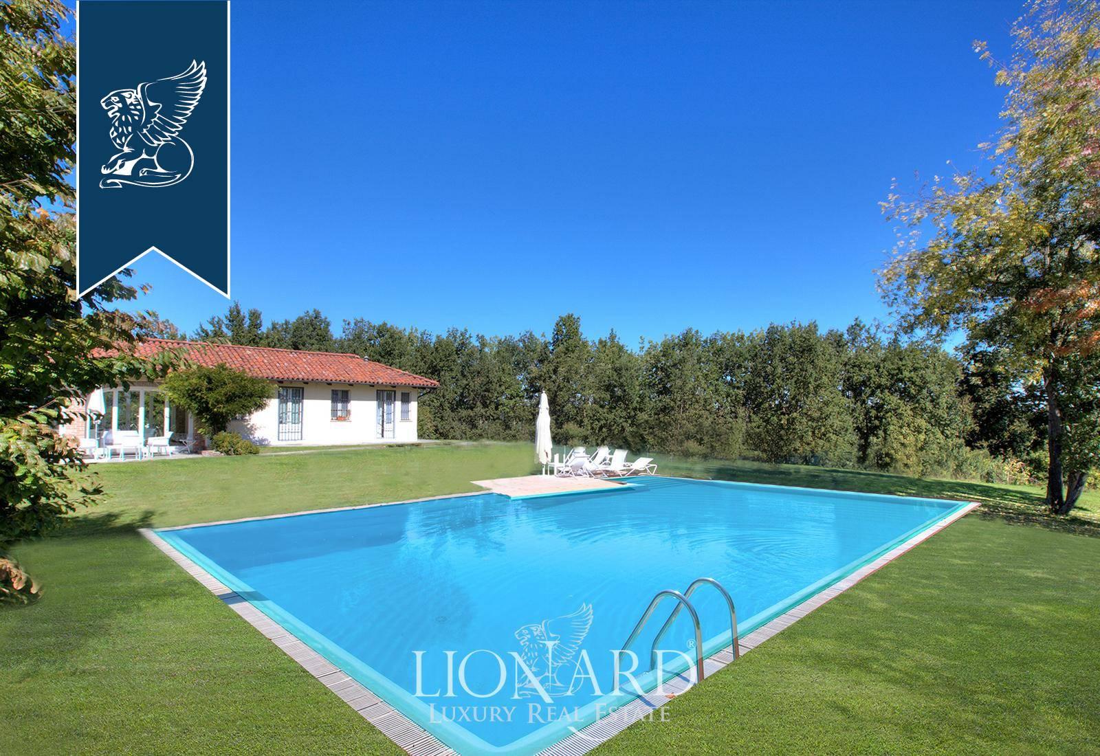Villa in Vendita a Villafranca D'Asti: 0 locali, 570 mq - Foto 7