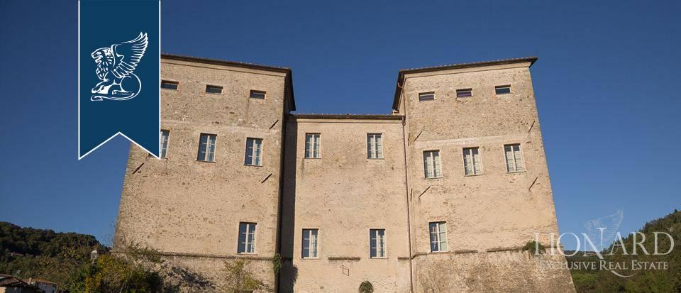 Villa in Vendita a Massa: 0 locali, 1000 mq - Foto 7