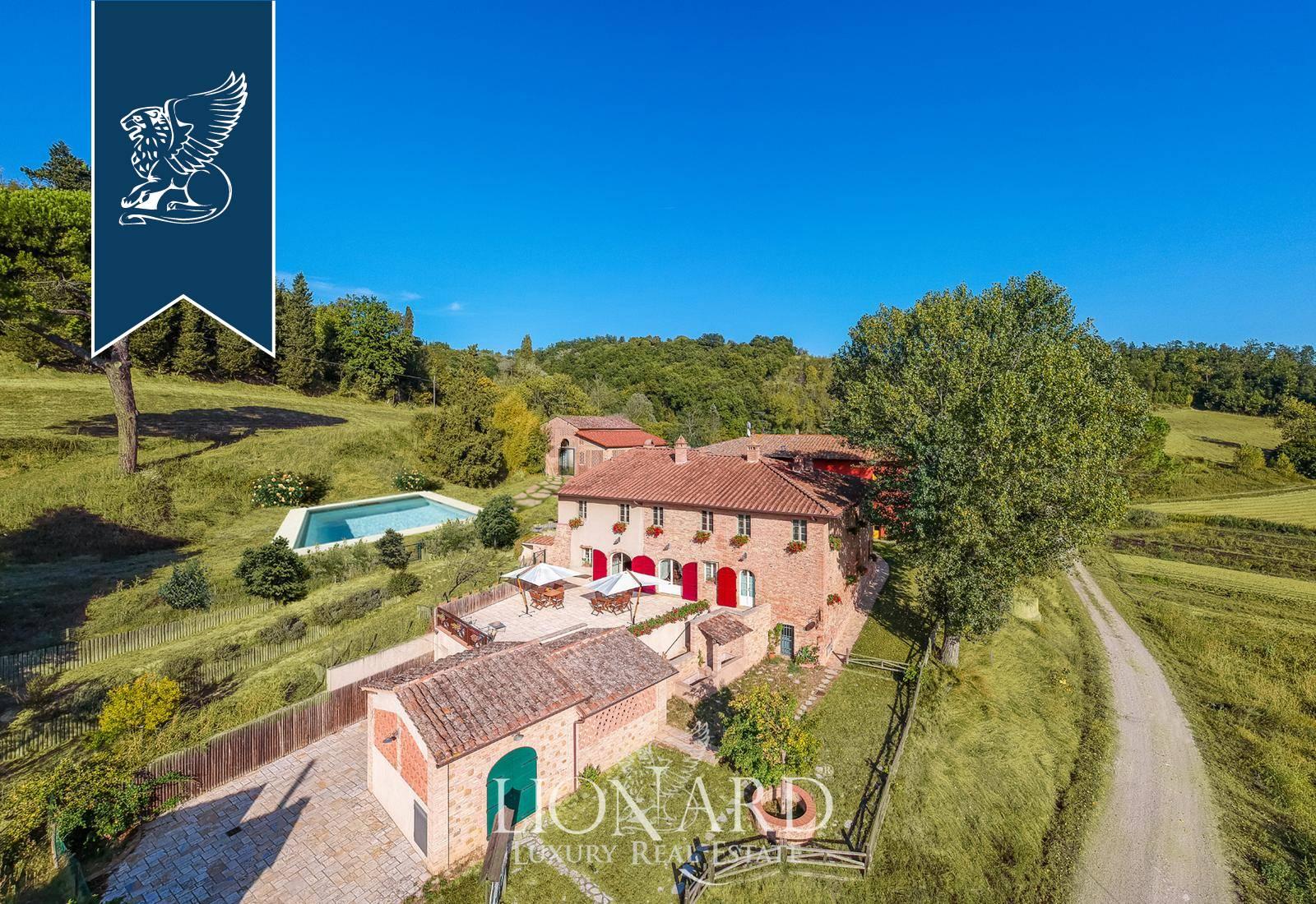 Azienda in Vendita a San Miniato: 0 locali, 2673 mq - Foto 2