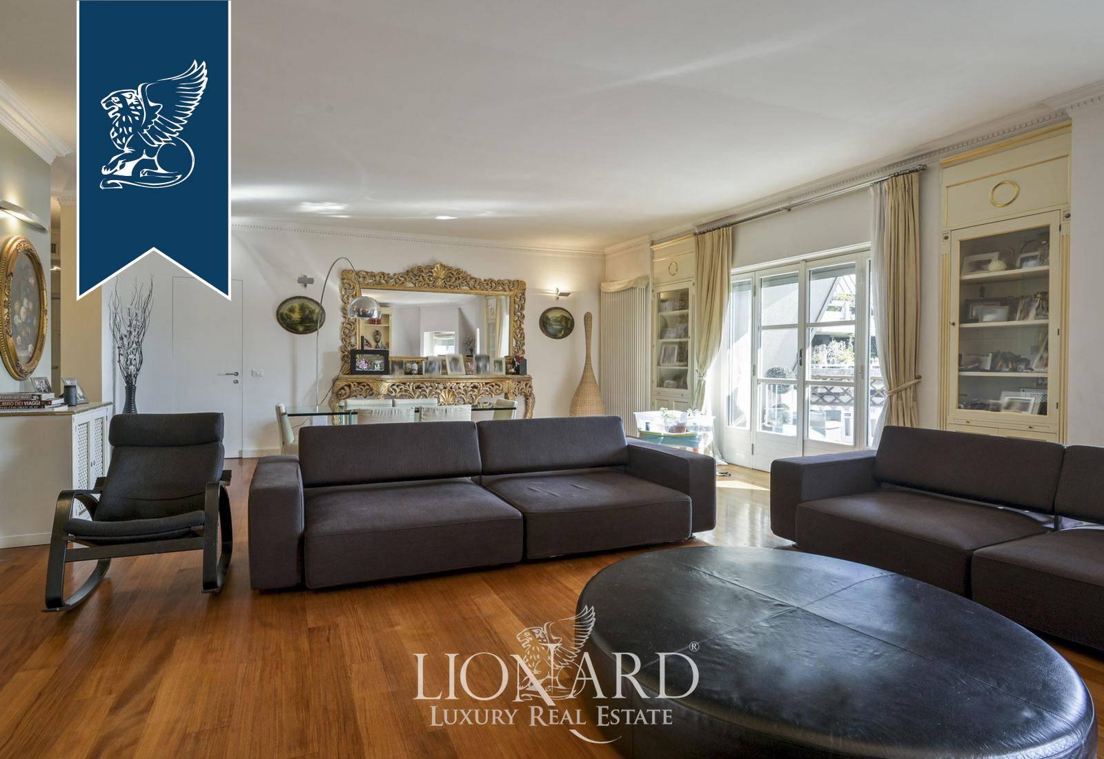 Appartamento in Vendita a Milano: 0 locali, 318 mq - Foto 2