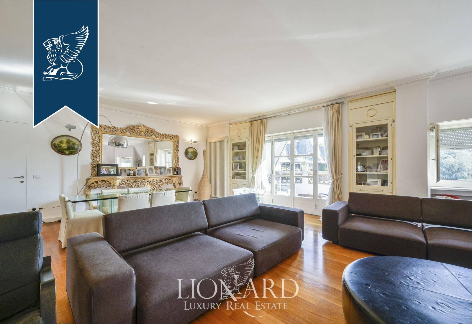 Appartamento in Vendita a Milano: 0 locali, 318 mq - Foto 1