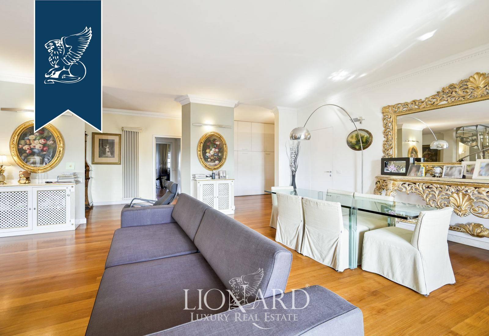 Appartamento in Vendita a Milano: 0 locali, 318 mq - Foto 5