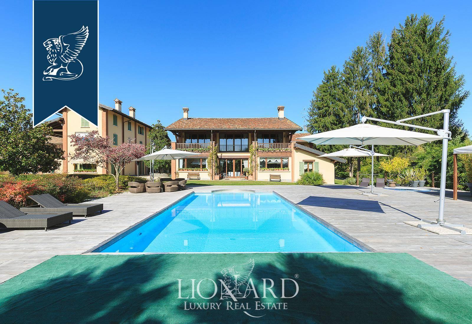 Villa in Vendita a Venegono Superiore: 0 locali, 3200 mq - Foto 5