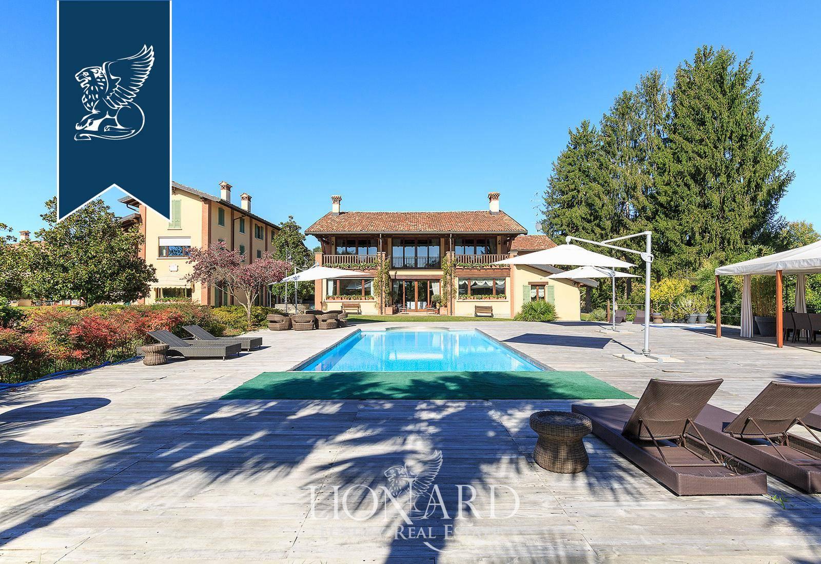 Villa in Vendita a Venegono Superiore: 0 locali, 3200 mq - Foto 6