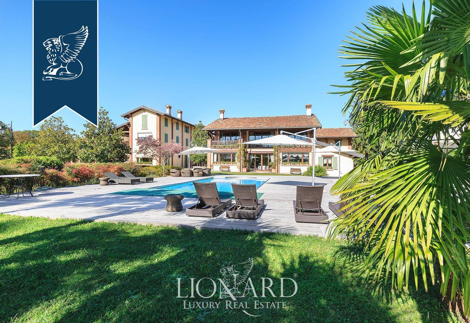 Villa in Vendita a Venegono Superiore: 0 locali, 3200 mq - Foto 7