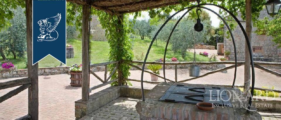 Rustico in Vendita a Monteriggioni: 0 locali, 1356 mq - Foto 8