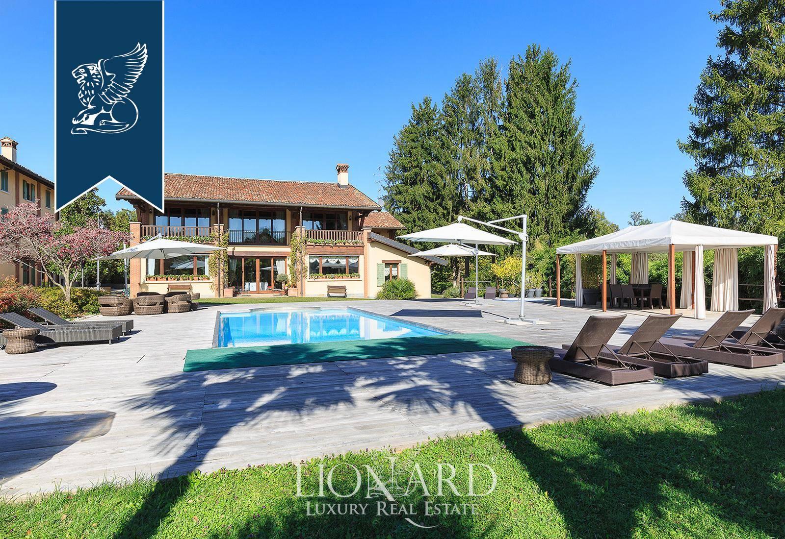 Villa in Vendita a Venegono Superiore: 0 locali, 3200 mq - Foto 8