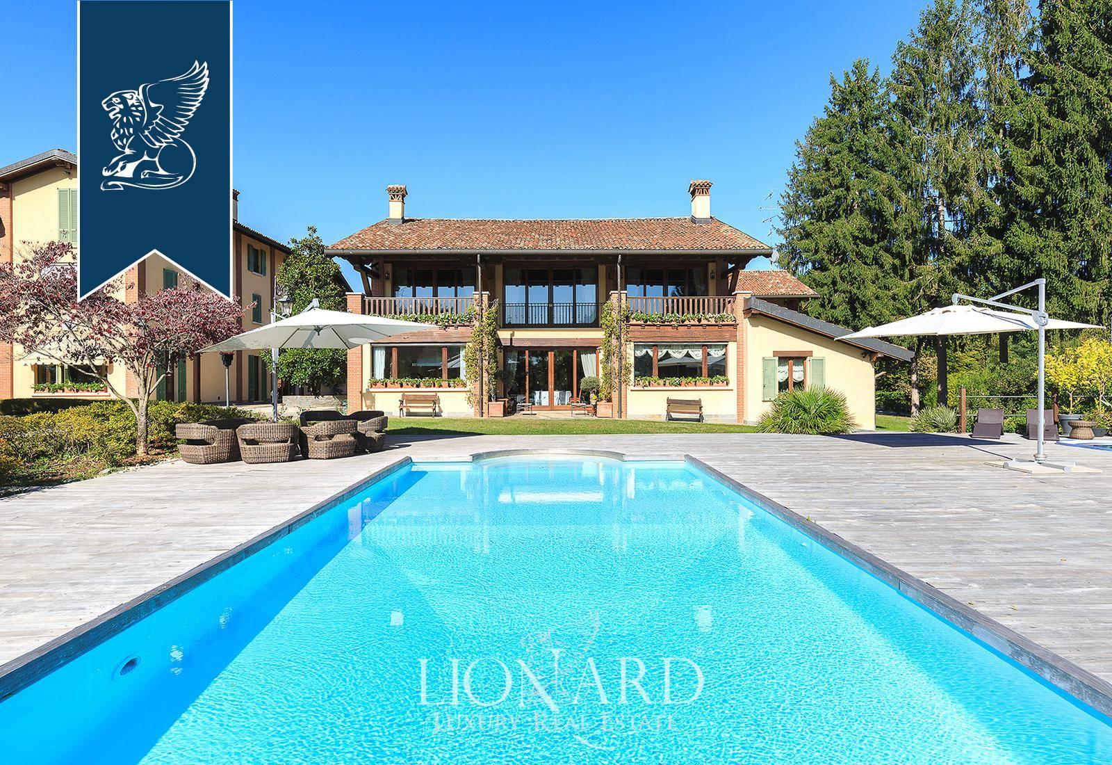Villa in Vendita a Venegono Superiore: 0 locali, 3200 mq - Foto 9