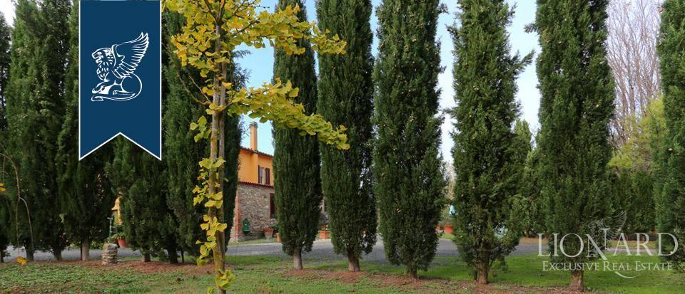 Agriturismo in Vendita a Rosignano Marittimo: 0 locali, 650 mq - Foto 3