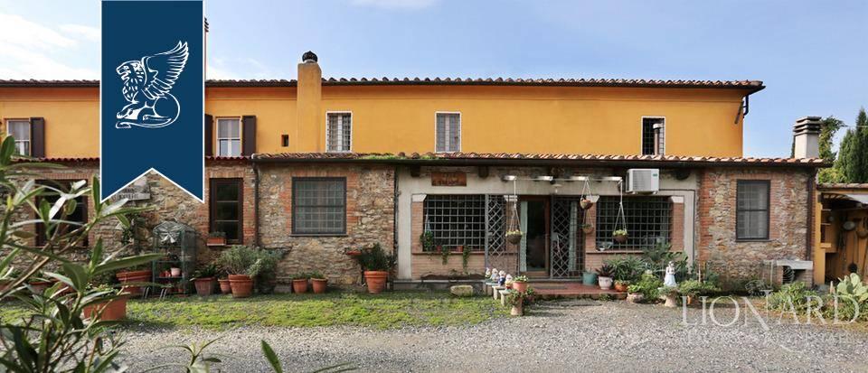 Agriturismo in Vendita a Rosignano Marittimo: 0 locali, 650 mq - Foto 1