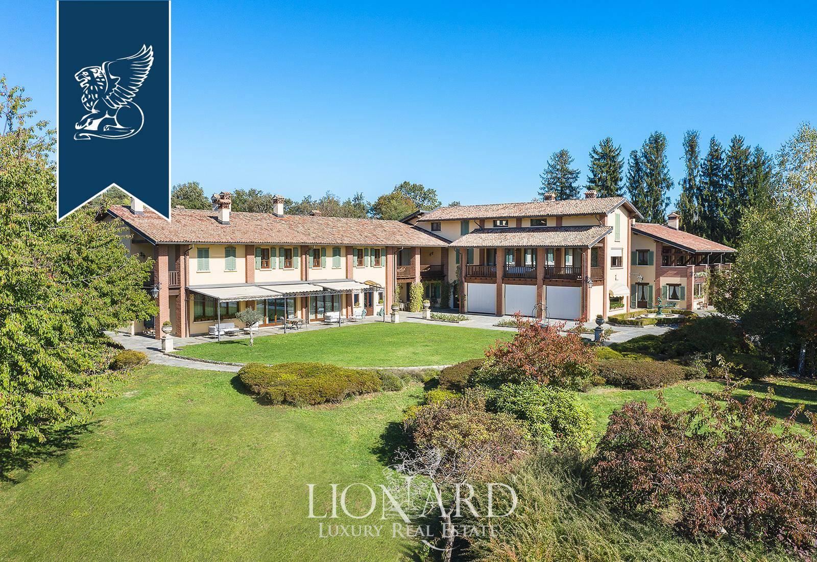 Villa in Vendita a Venegono Superiore: 0 locali, 3200 mq - Foto 4