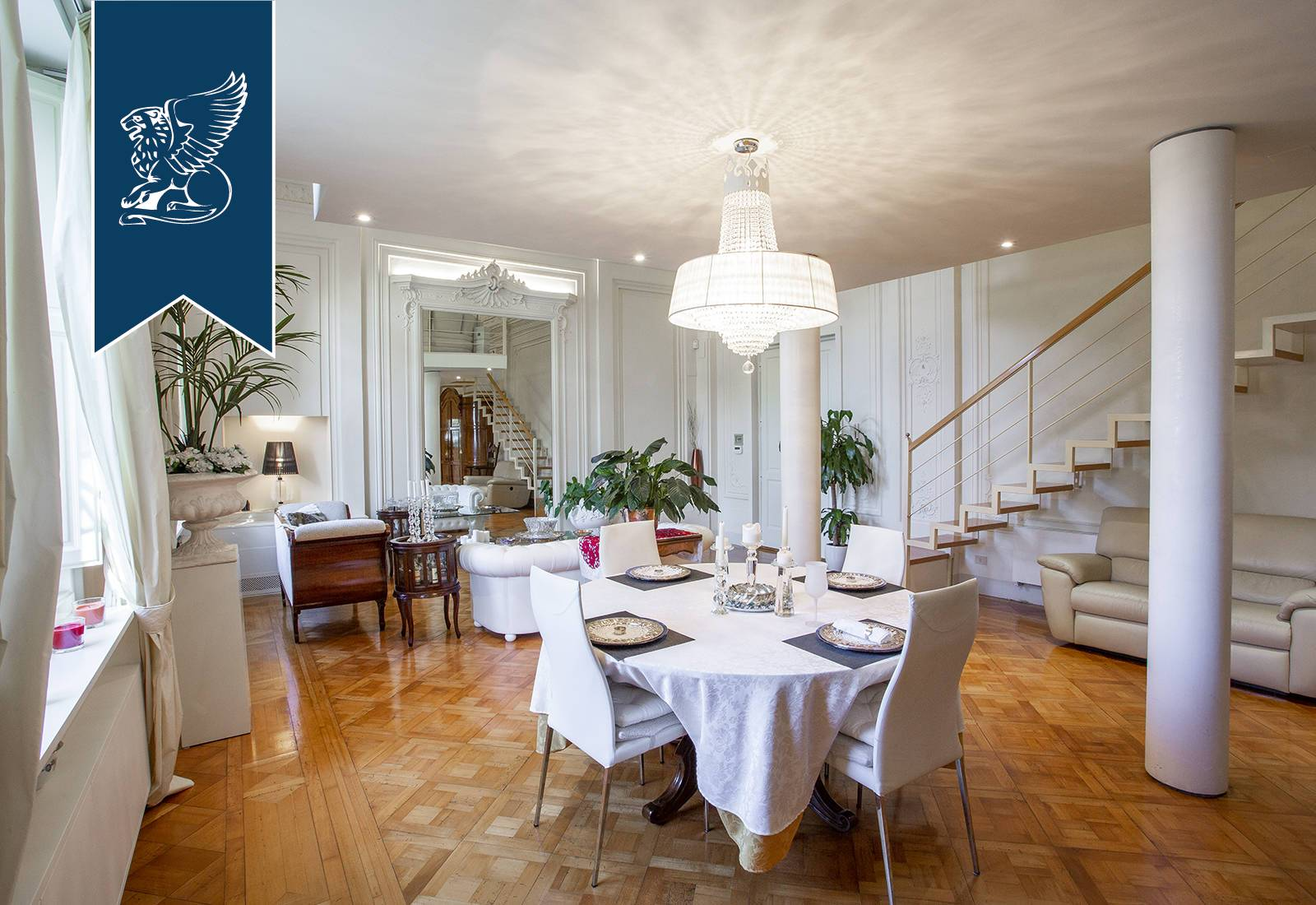 Appartamento in Vendita a Firenze: 0 locali, 200 mq - Foto 7
