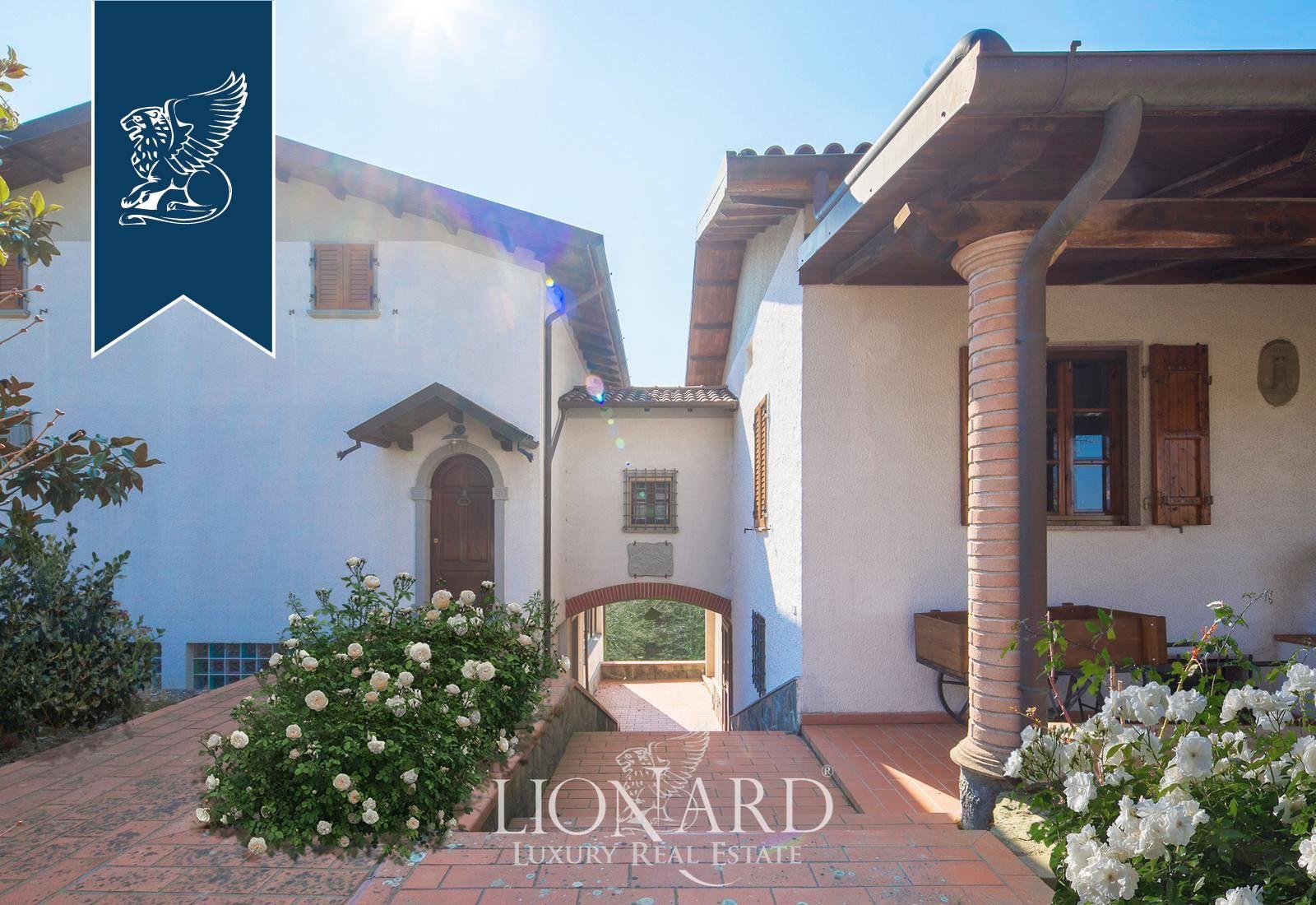 Villa in Vendita a Massa: 0 locali, 611 mq - Foto 2