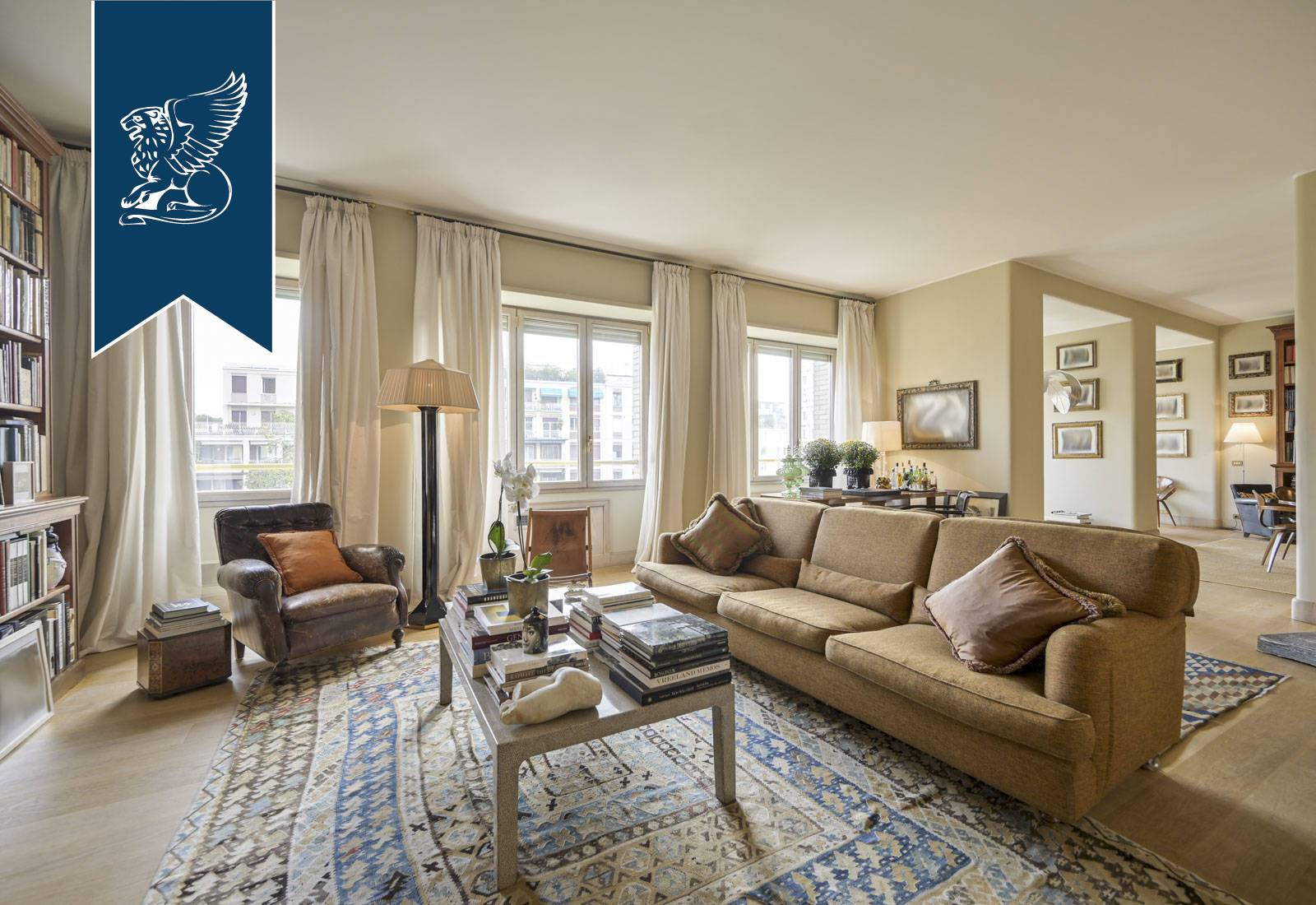 Appartamento in Vendita a Milano: 0 locali, 250 mq - Foto 5
