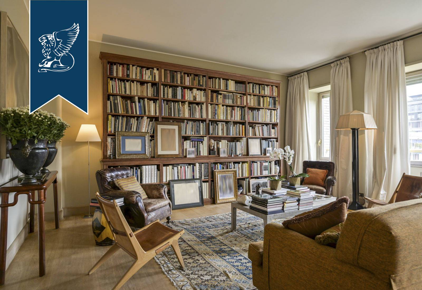 Appartamento in Vendita a Milano: 0 locali, 250 mq - Foto 4