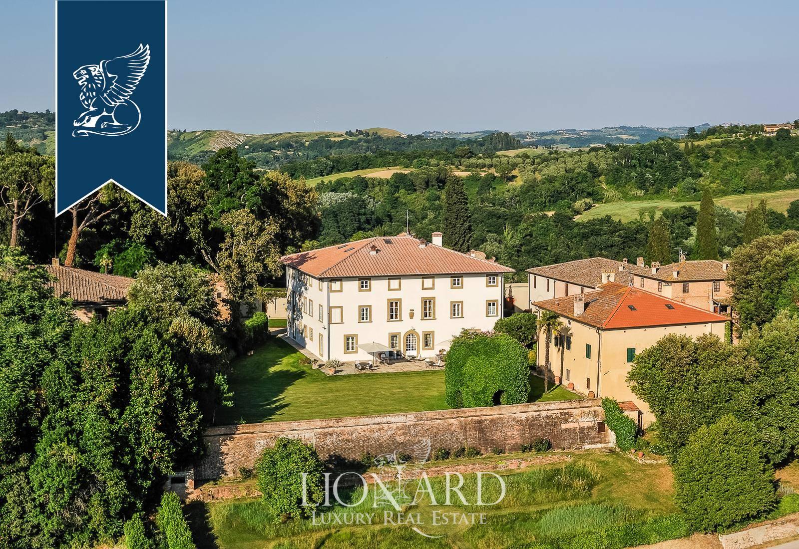 Albergo in Vendita a Peccioli: 0 locali, 18151 mq - Foto 2