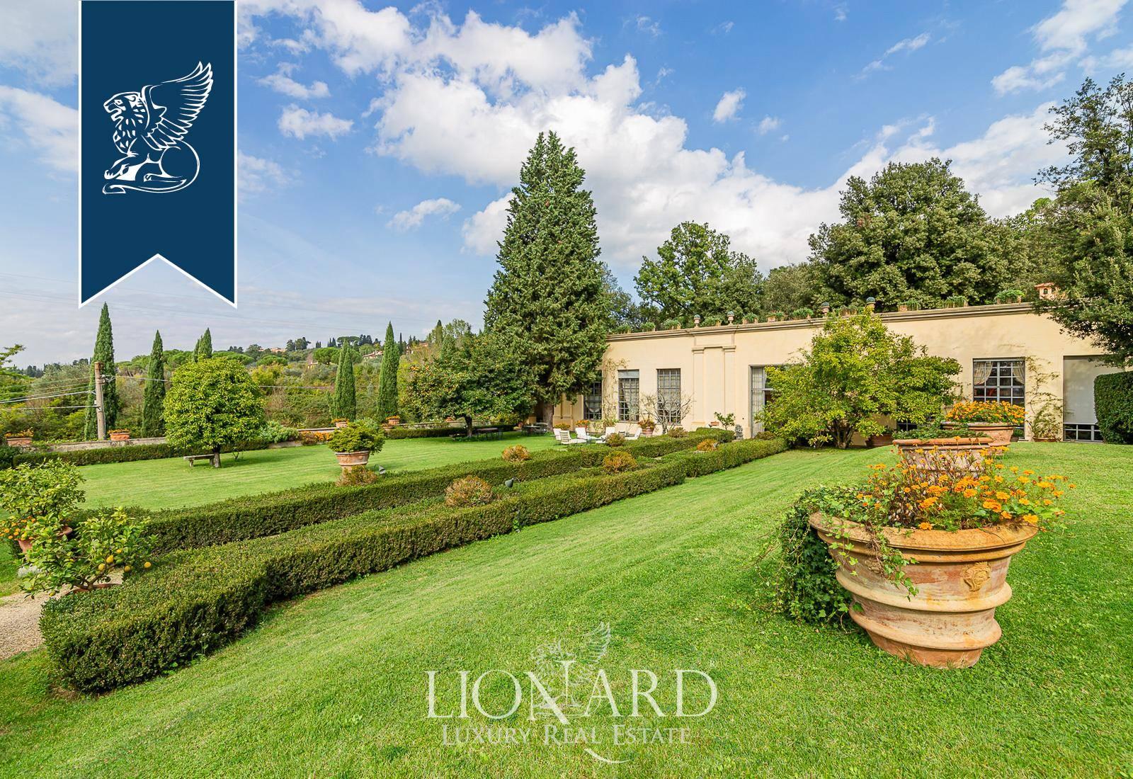 Villa in Vendita a Firenze: 0 locali, 700 mq - Foto 3