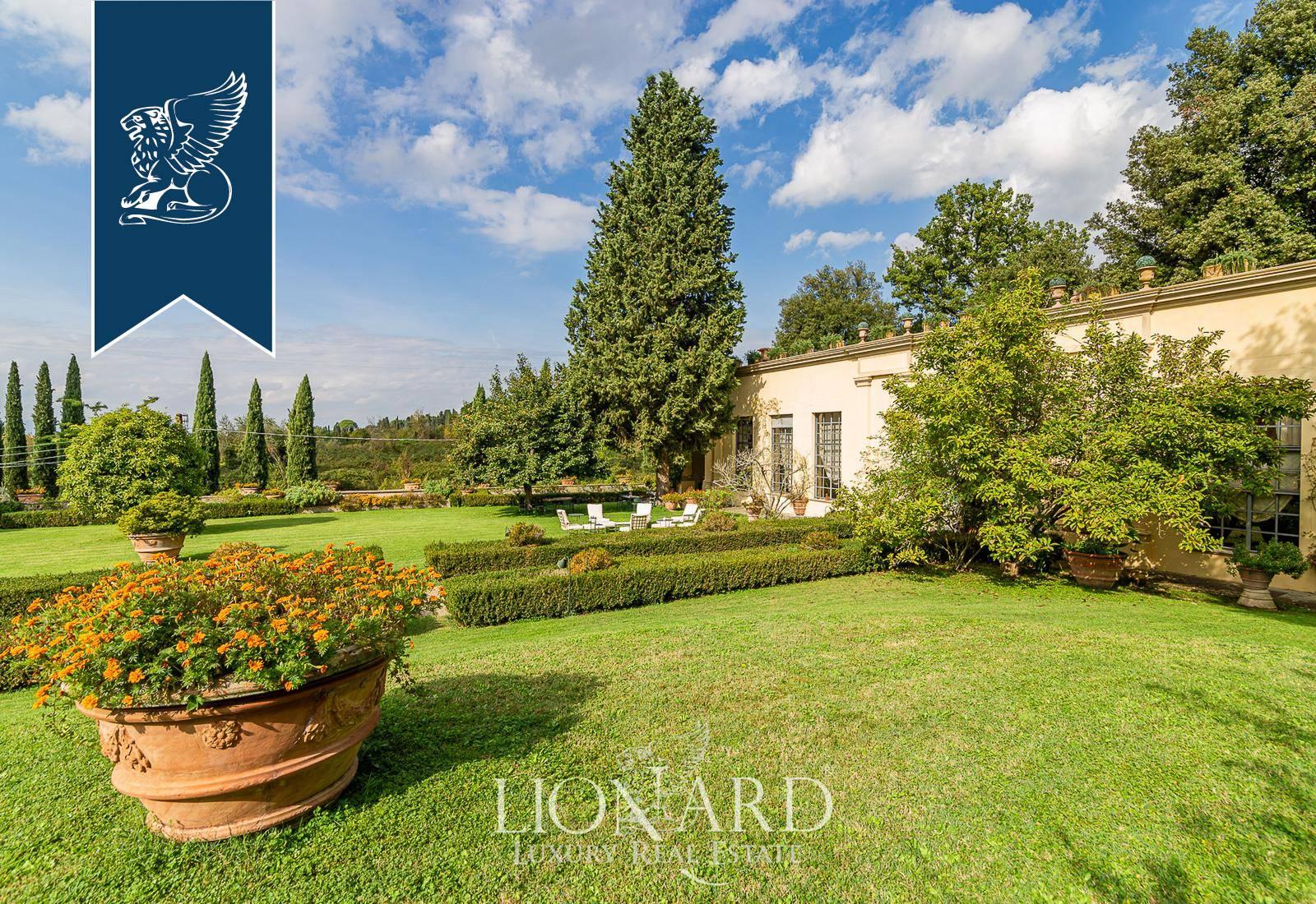 Villa in Vendita a Firenze: 0 locali, 700 mq - Foto 5