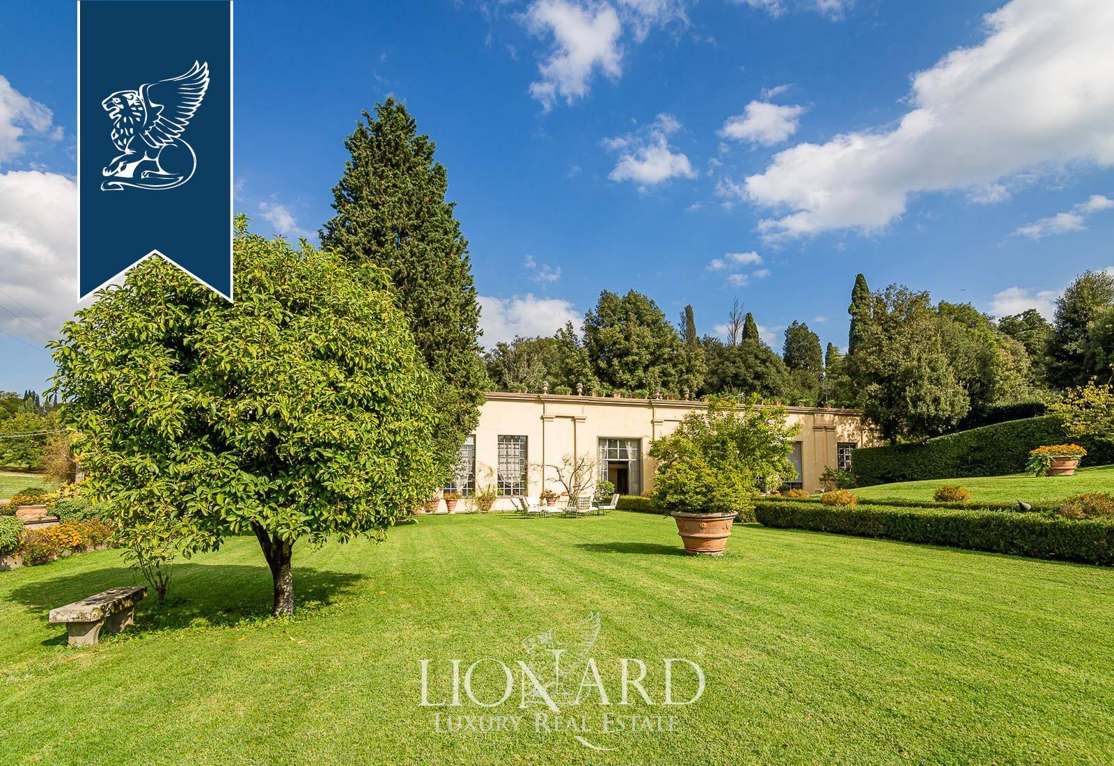 Villa in Vendita a Firenze: 0 locali, 700 mq - Foto 7