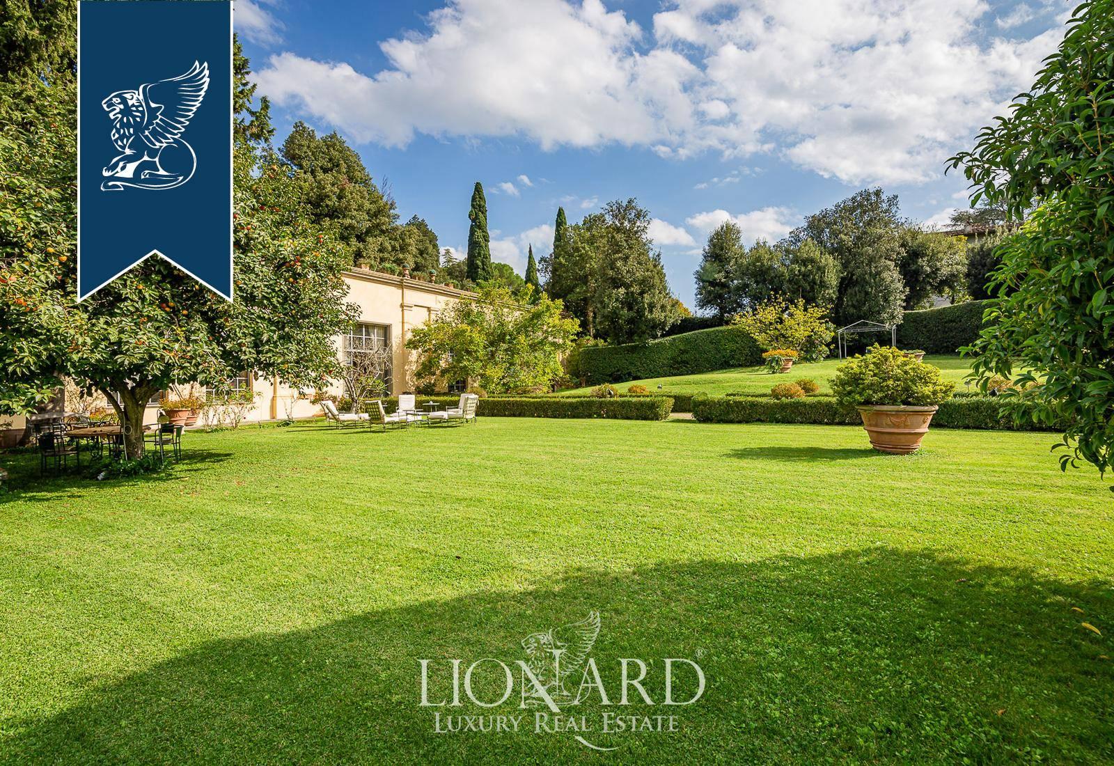 Villa in Vendita a Firenze: 0 locali, 700 mq - Foto 8