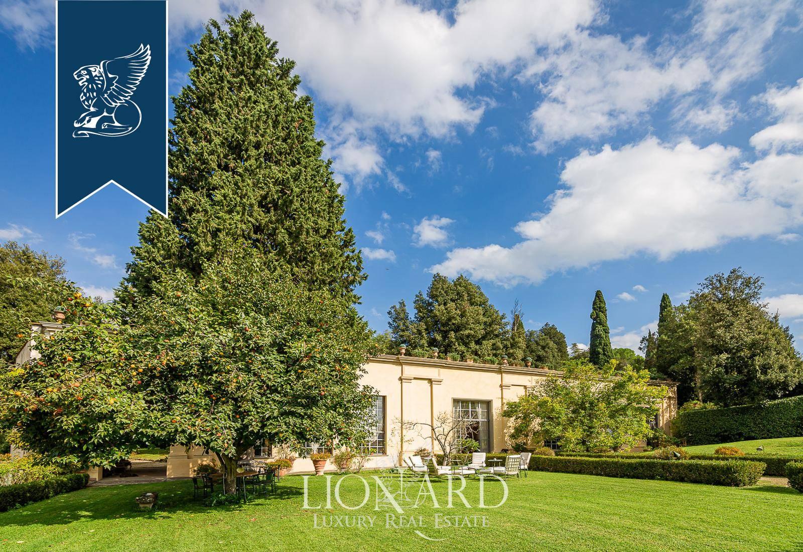 Villa in Vendita a Firenze: 0 locali, 700 mq - Foto 9