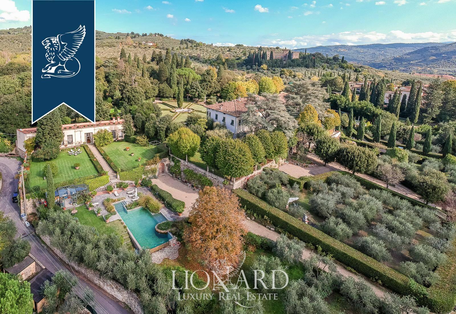 Villa in Vendita a Firenze: 0 locali, 700 mq - Foto 1