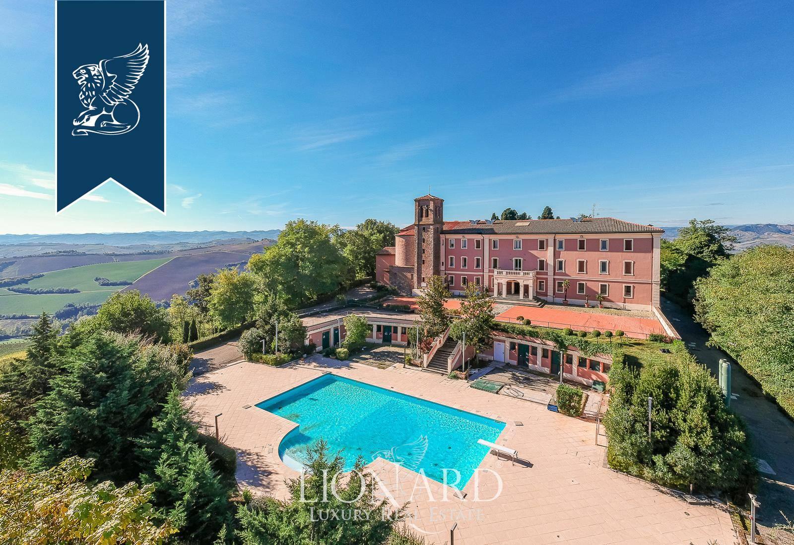 Villa in Vendita a Dozza: 0 locali, 4200 mq - Foto 3