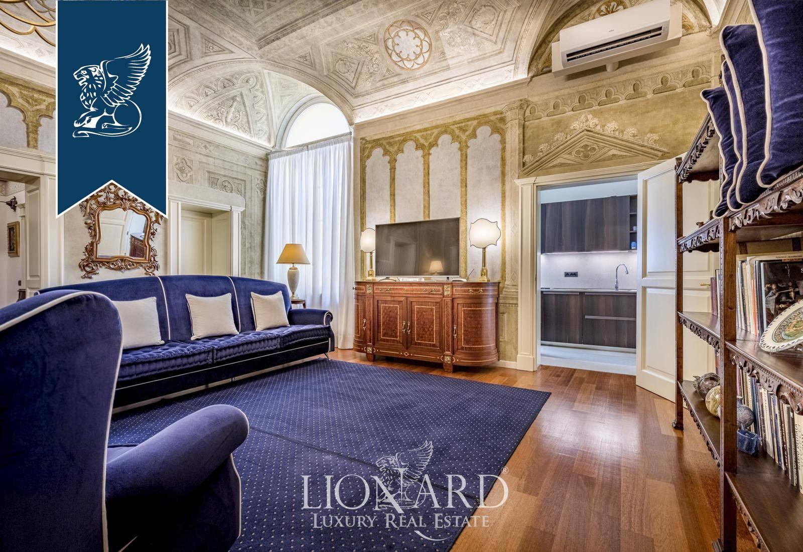 Appartamento in Vendita a Firenze: 0 locali, 480 mq - Foto 3