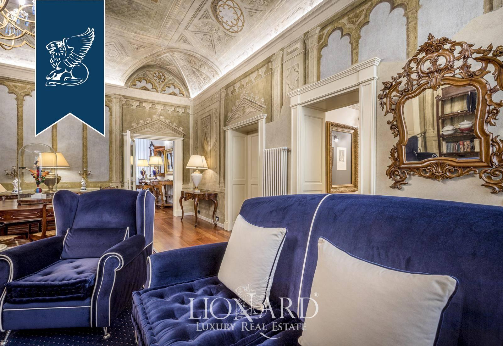Appartamento in Vendita a Firenze: 0 locali, 480 mq - Foto 4