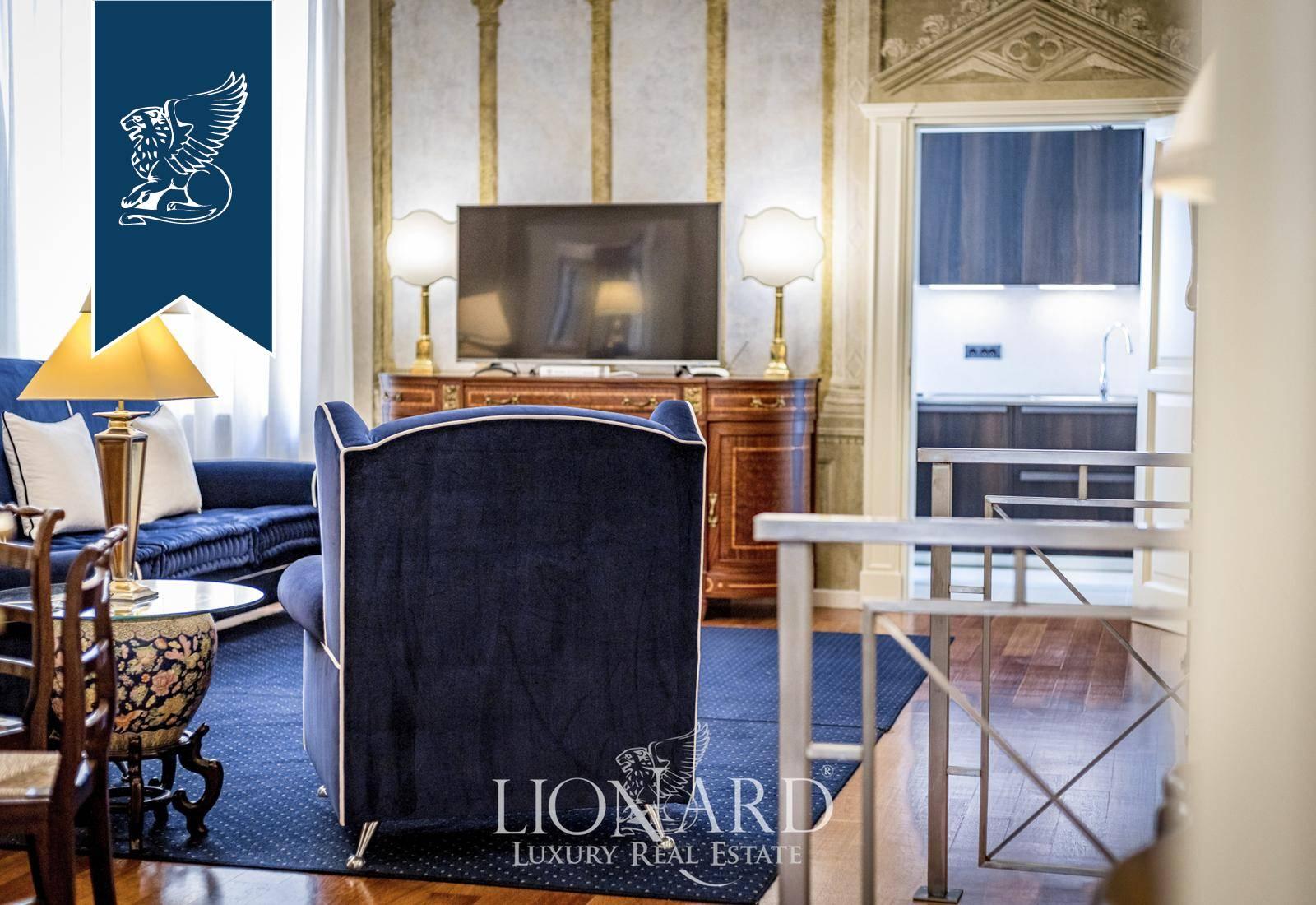 Appartamento in Vendita a Firenze: 0 locali, 480 mq - Foto 6